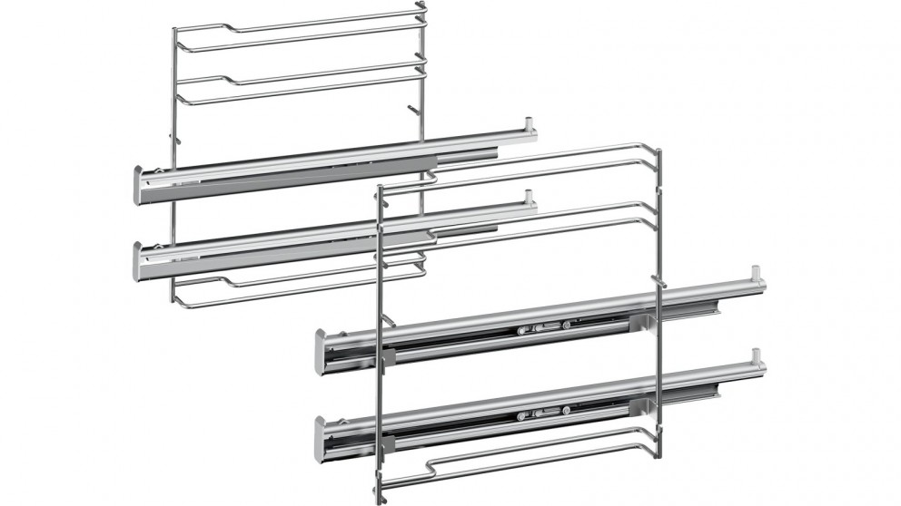 Bosch 2 Level Telesopic Full Extension Rail