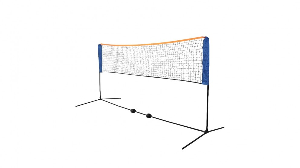 Centra Tennis Net Portable Backyard Stand - 3 meters