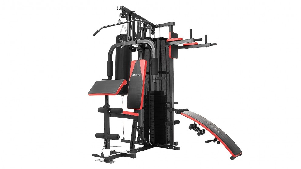 Powertrain Home Gym