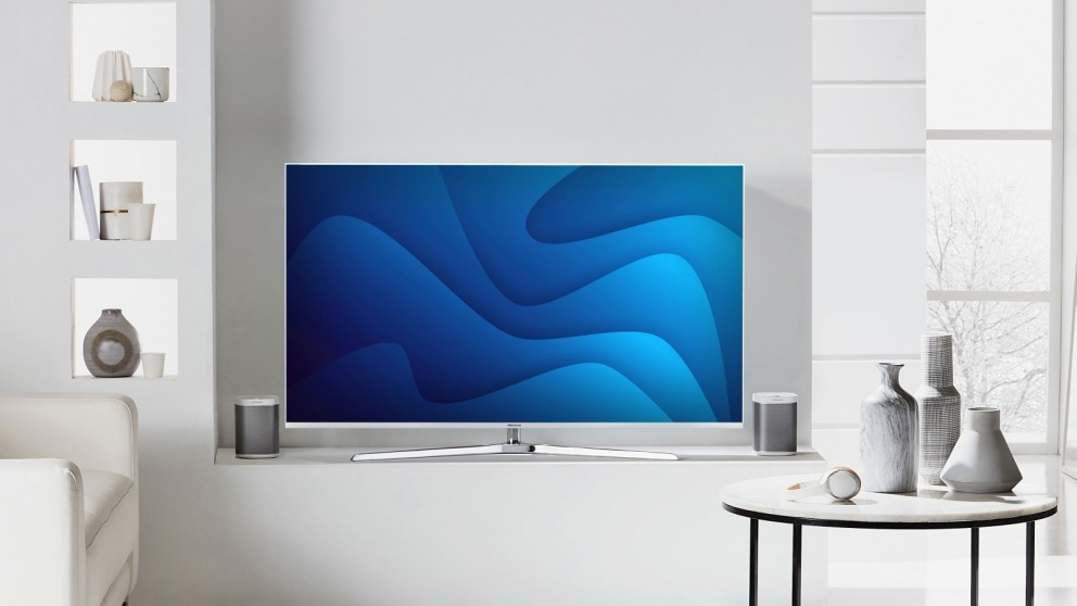 5c214354b785 Cheap Hisense 65-inch P1 Designer Collection 4K UHD Smart TV | Harvey  Norman AU