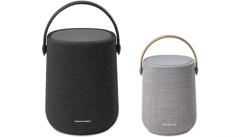 Harman Kardon Citation 200 Portable Smart Speaker