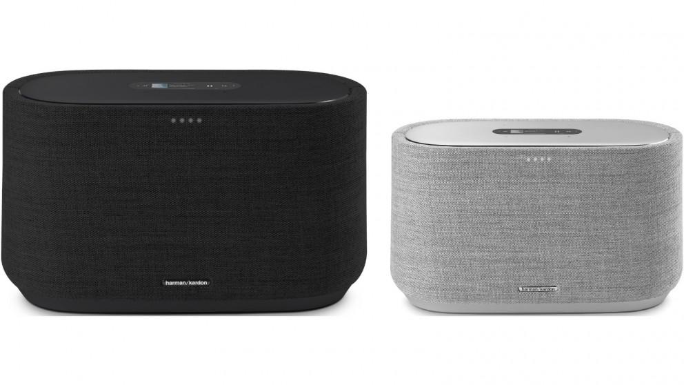 Harman Kardon Citation 300 Wireless Voice Activated Multiroom Speaker