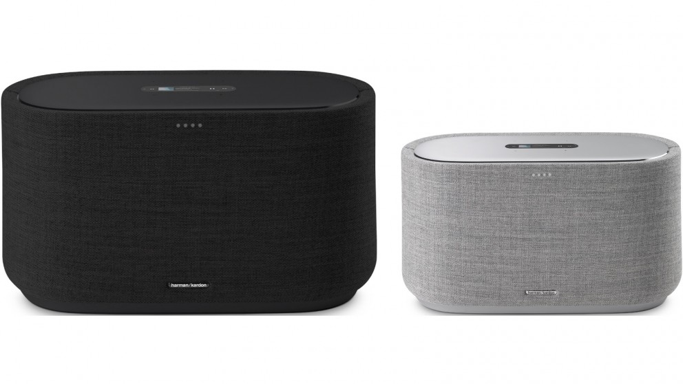 Harman Kardon Citation 500 Wireless Voice Activated Multiroom Speaker