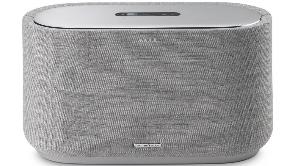 Harman Kardon Citation 500 Wireless Voice Activated Multiroom Speaker - Grey
