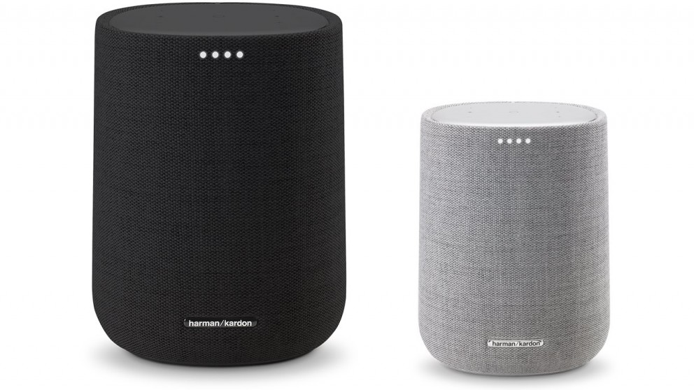 Harman Kardon Citation One mkII All-in-One Smart Speaker