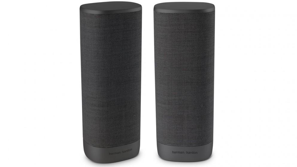 Harman Kardon Citation Surround Sound Wireless Speaker - Black