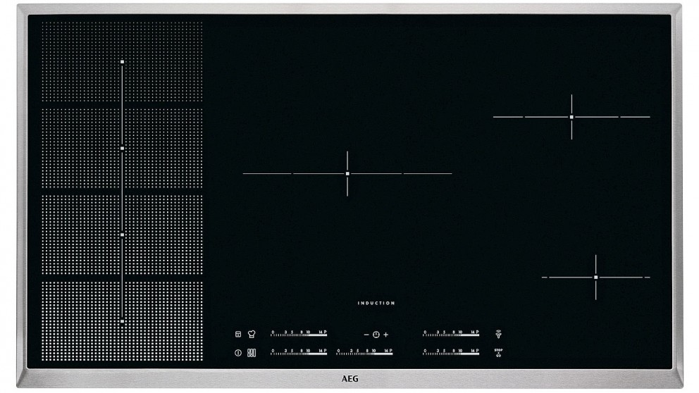 AEG 900mm 5 Zone H2H Induction Cooktop