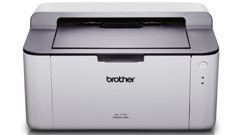 BROTHER HL-1110R PRINTER 64 BIT DRIVER
