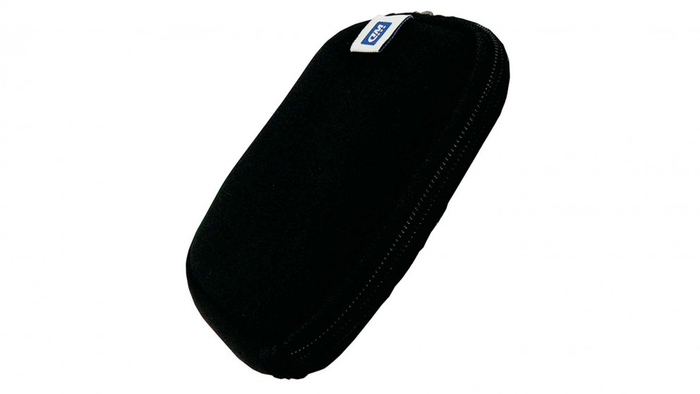 Western Digital My Passport Portable Hard Drive Pouch - Black