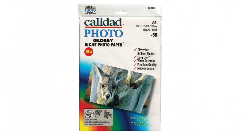 Calidad A4 180GSM Gloss Paper