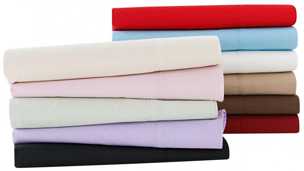 Creative Colours Sheet Set