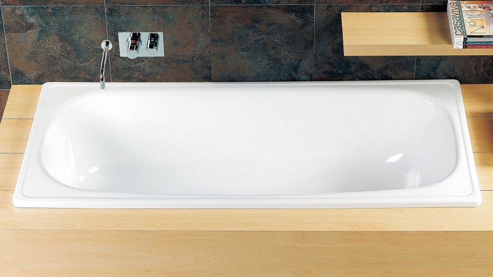 Parisi Eco 1600 Inset Bath