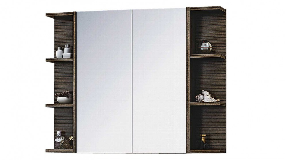 Timberline Boston 900mm Shaving Cabinet