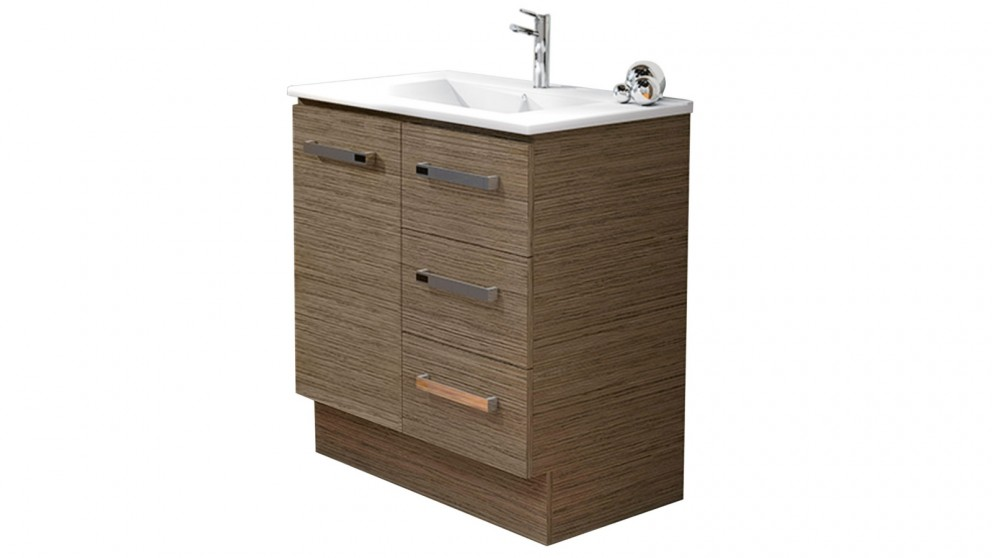 Vanity Bathroom Harvey Norman timberline austin 750 floorstanding vanity - bathroom vanities