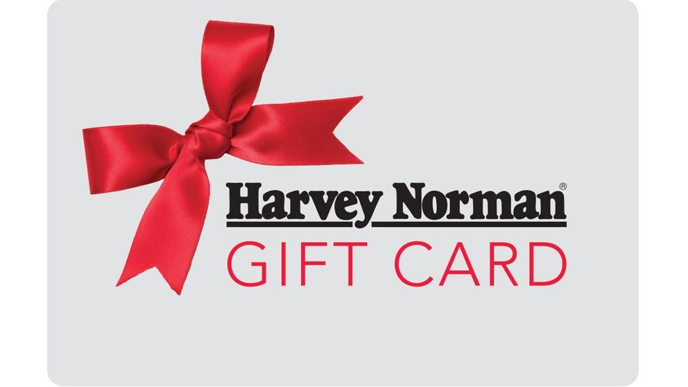 Gift Cards, ecards & Vouchers Online   Harvey Norman Australia
