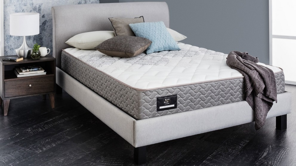 King Koil Chiro Valor Firm Double Mattress