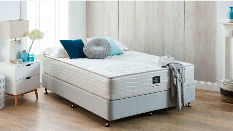 King Koil Conforma Essence Super Firm King Single Mattress