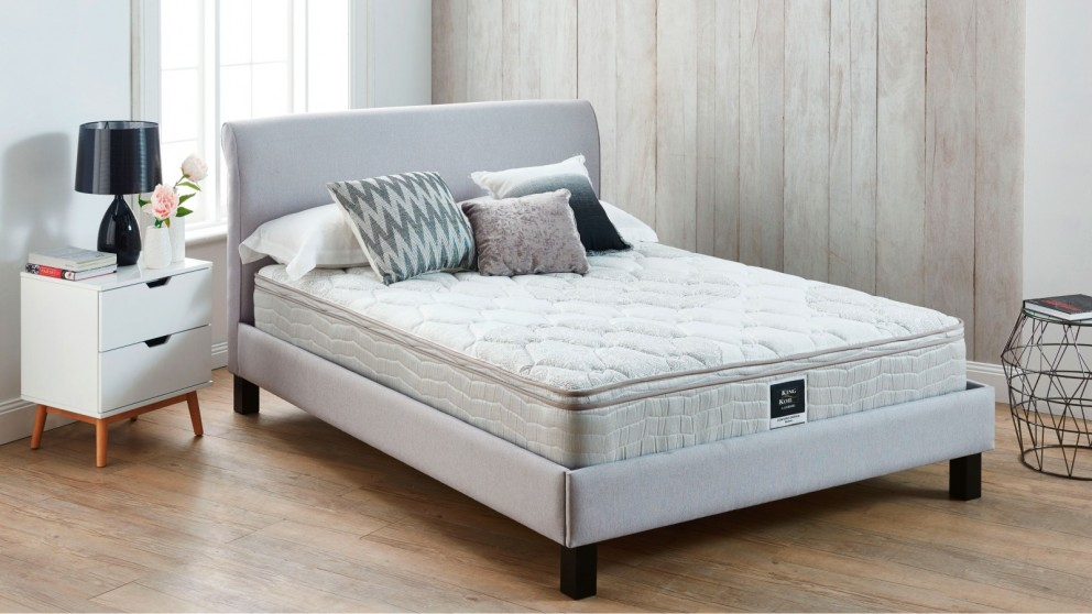 King Koil Conforma Essence Medium Long Single Mattress