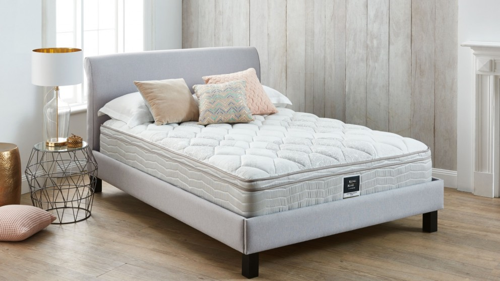 King Koil Conforma Essence Plush King Single Mattress
