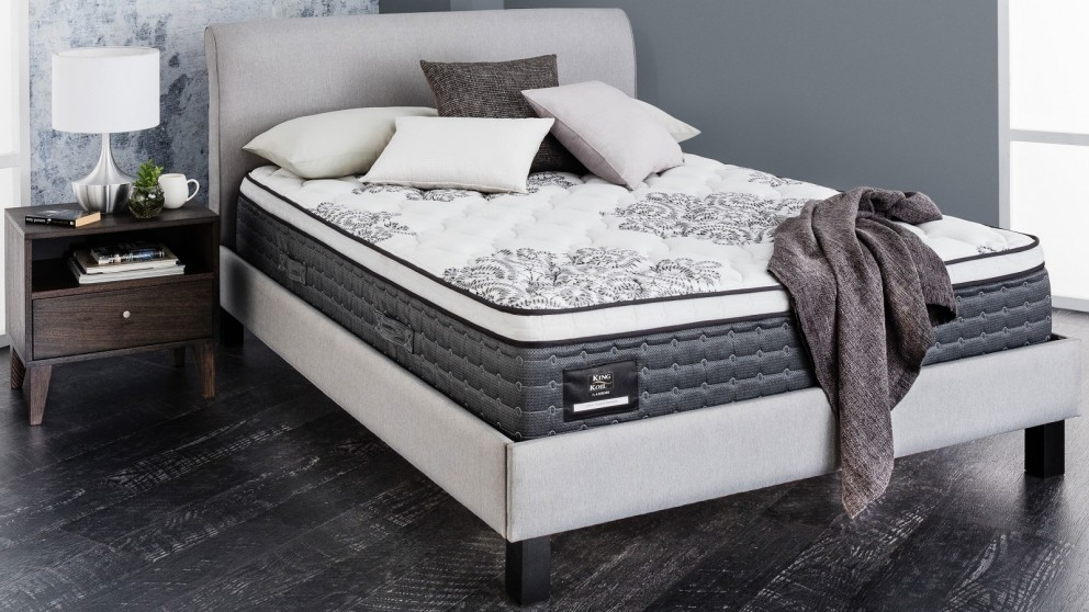 King Koil Chiro Superb Medium Queen Mattress