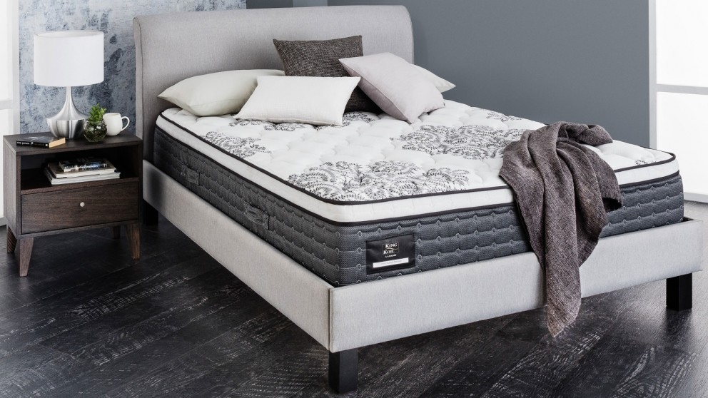 King Koil Chiro Superb Medium Single Mattress