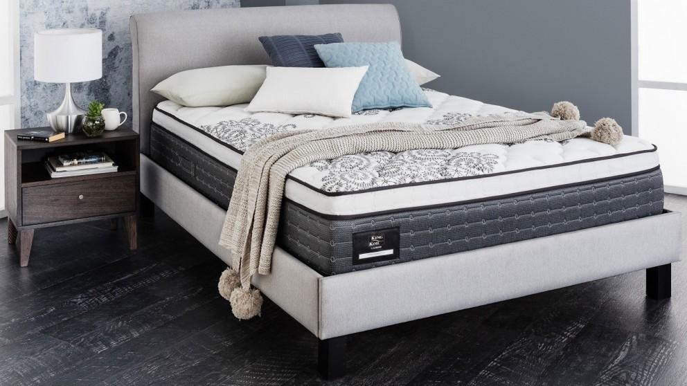 Buy King Koil Chiro Superb Plush Queen Mattress   Harvey Norman AU