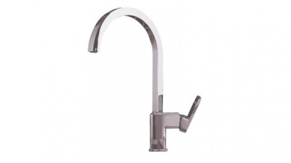 Linsol Dolton Kitchen Basin Mixer Tap