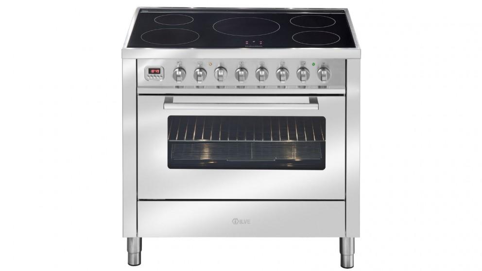 Ilve Kitchen Appliances Review