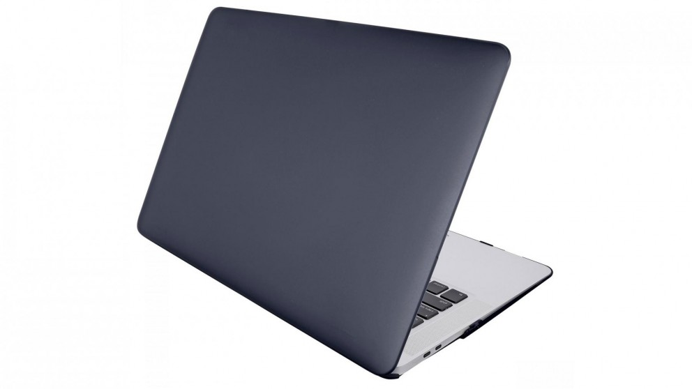 Guard Macbook Pro 13 Inch Premium Case - Black