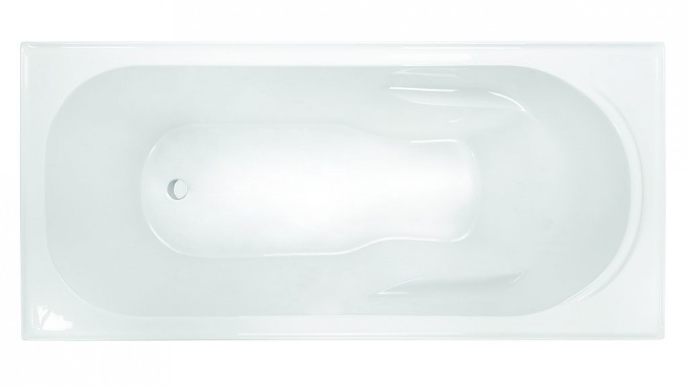 Decina Prato 1650mm Bath