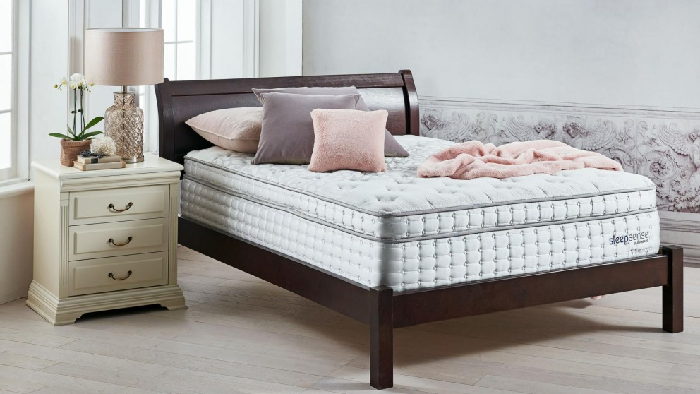 Sleepsense Vibrancy Double Mattress