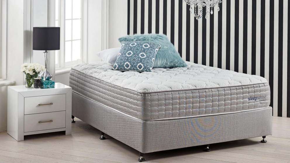 Sleepsense Renew King Single Standard Base Ensemble