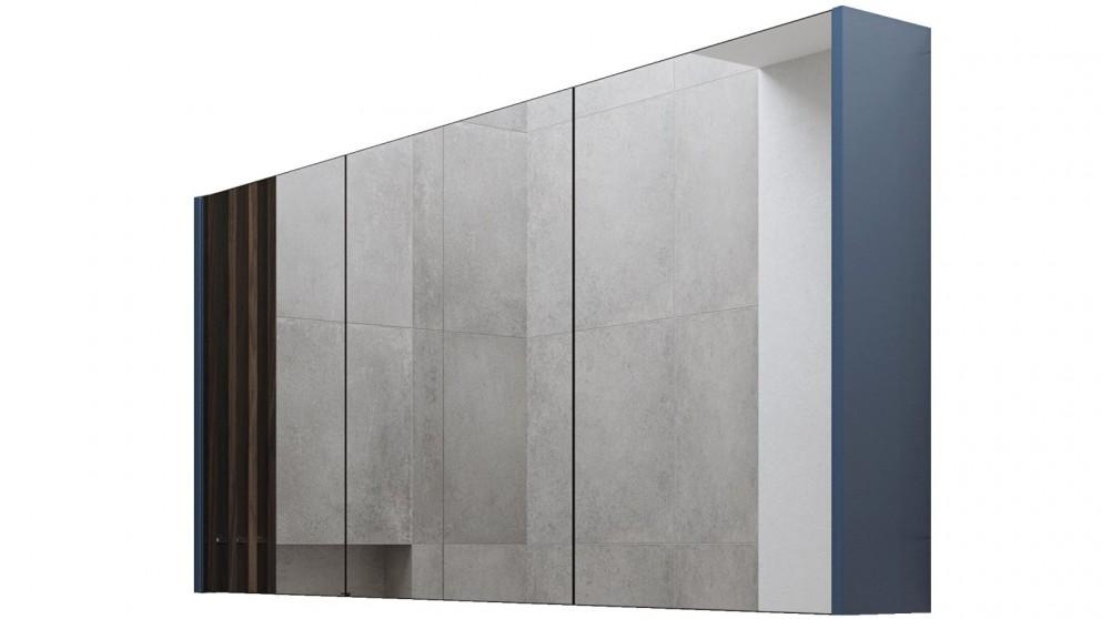 Timberline Tiffany 1500mm Shaving Cabinet