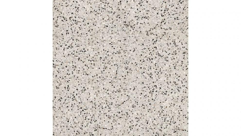 Terazzo Confetti 600x600mm Matte Tile