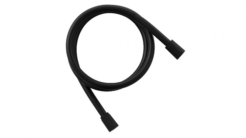 Bravat 1500mm Shower Hose - Matte Black