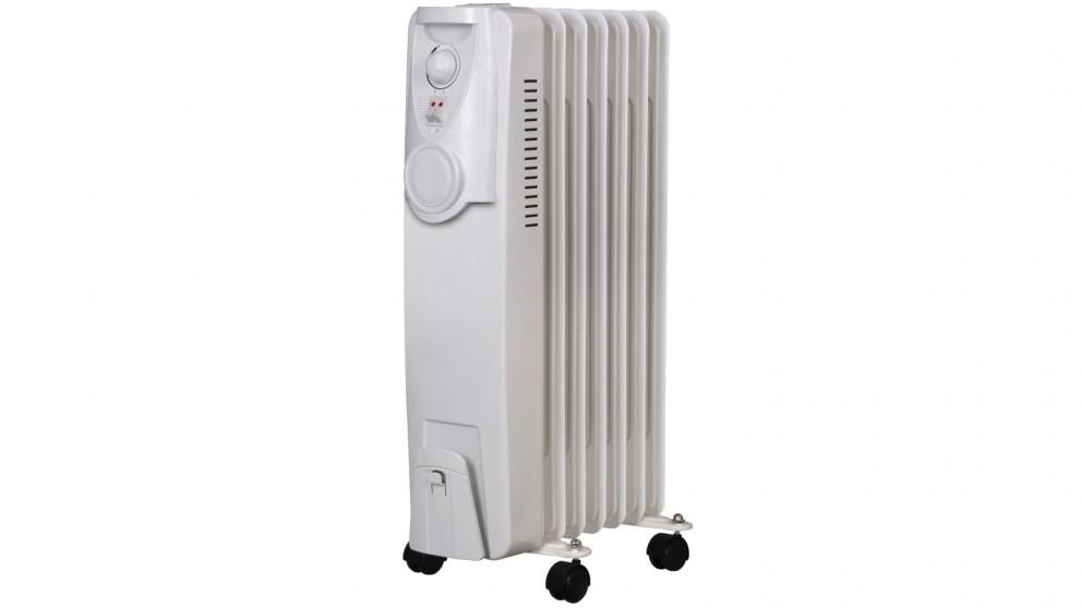 Heller 1500W 7 Fin Oil Heater