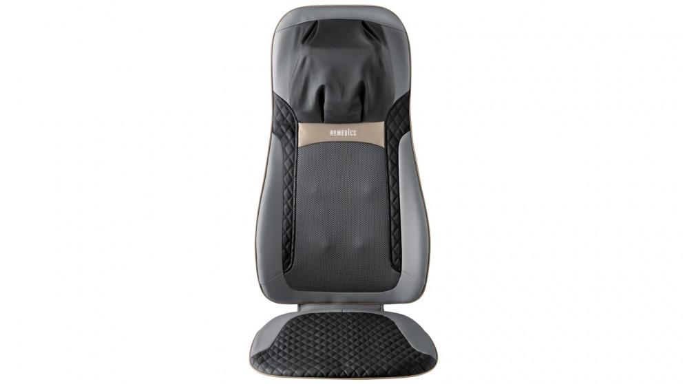 HoMedics Shiatsu Elite II Massage Cushion with Heat