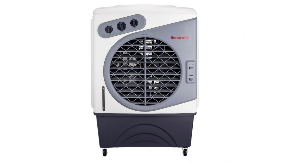 HoneyWell Outdoor Evaporative Cooler