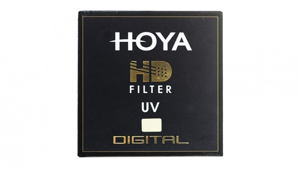 Hoya HD Digital UV Filter - 55mm