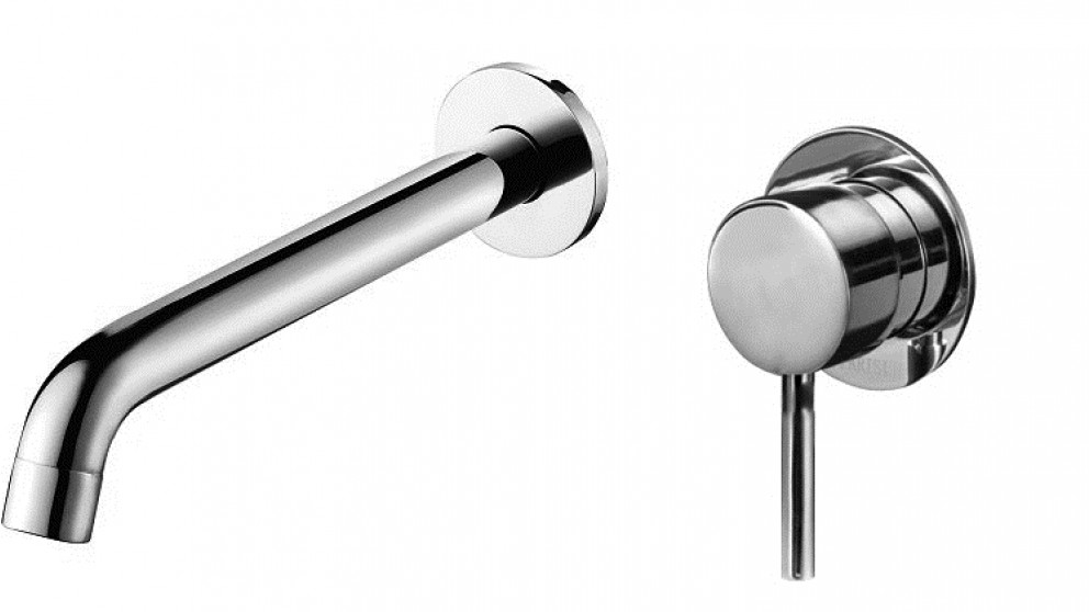 Parisi Play Wall Mixer with 190mm Spout