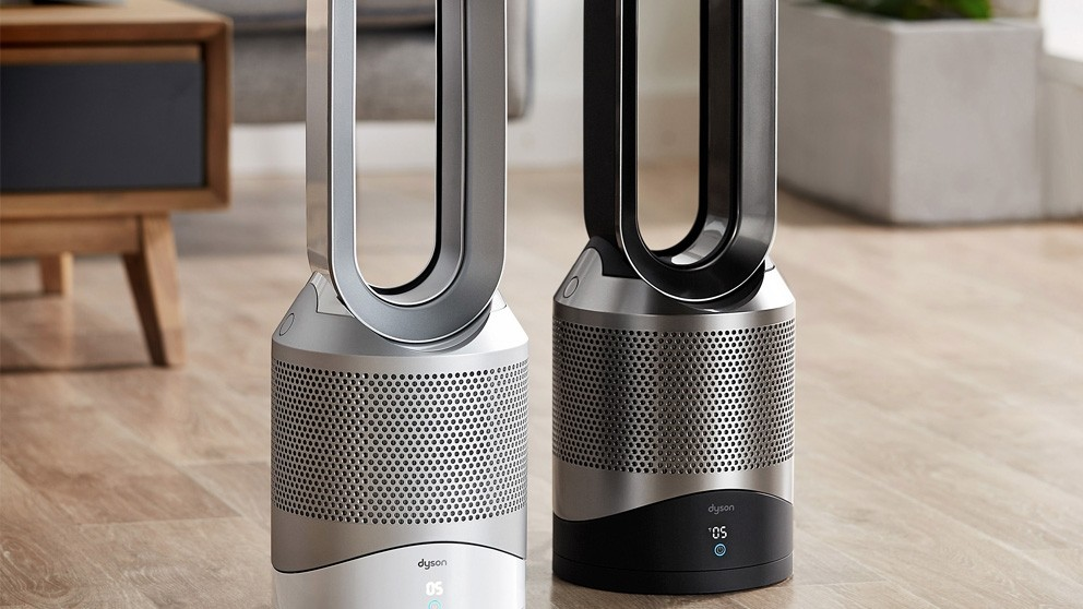 The Dyson Hot Cool Link Air Purifier Is Pure Gold