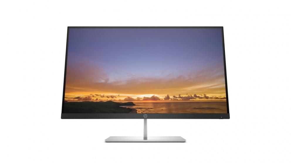 HP Pavilion 27 Quantum Dot 27-inch Monitor