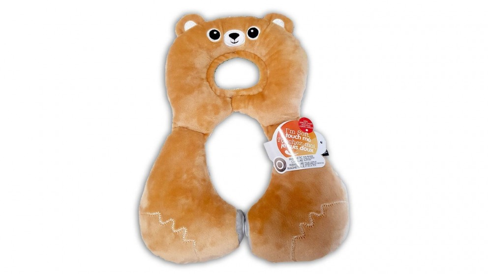 Benbat Bear Total Support Headrest - 1-4 Years