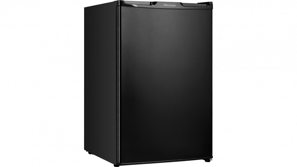 Hisense 120L Bar Fridge - Black