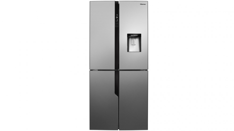 Hisense 509L French Door Fridge With Water Dispenser