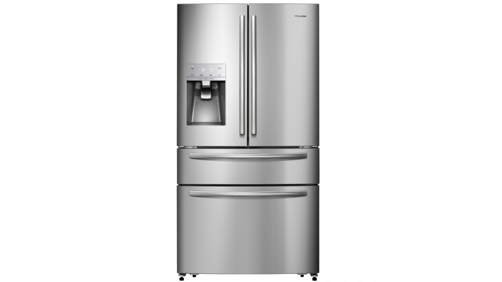 Buy Hisense 701l French Door Fridge Harvey Norman Au