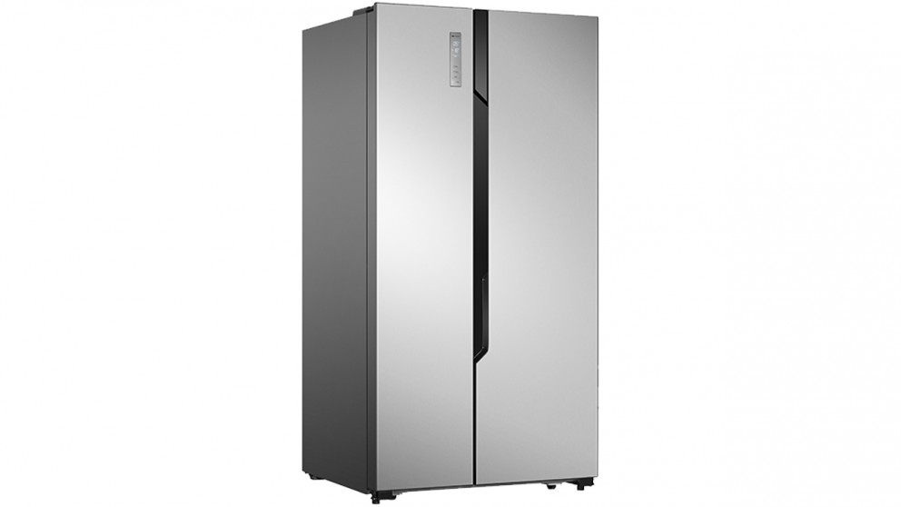 Hisense 690L Side By Side Fridge