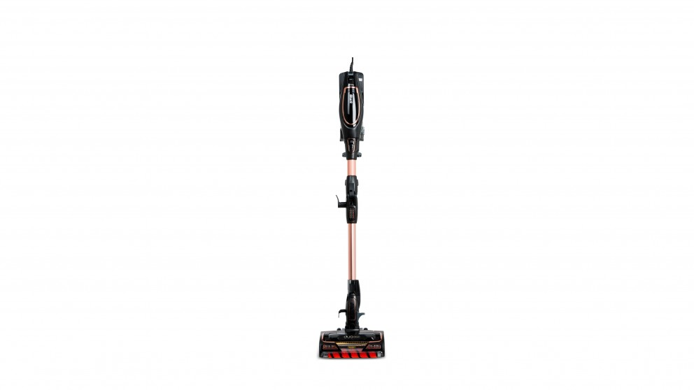 Shark DuoClean Corded Handstick Vacuum with Self Cleaning Brush Roll