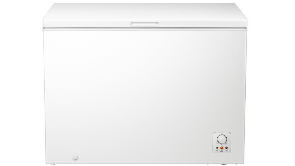 Hisense 300L Chest Freezer - White