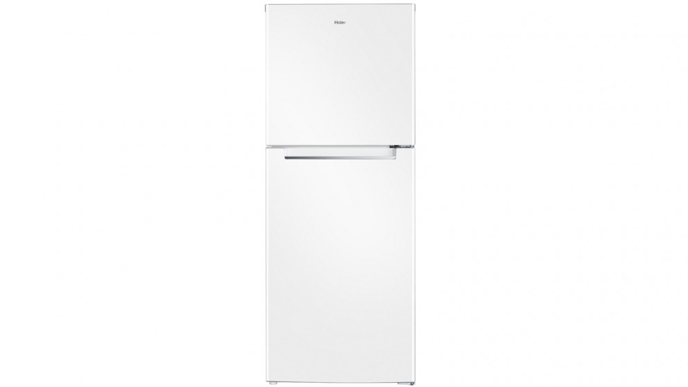 Haier 221L Top Mount Fridge - White